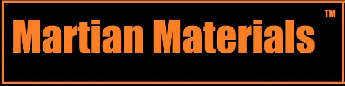 Martian Materials